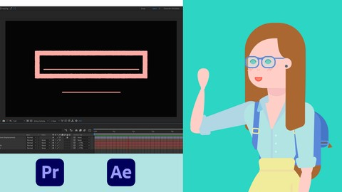 How to Animate Responsive Motion Graphics Title Templates