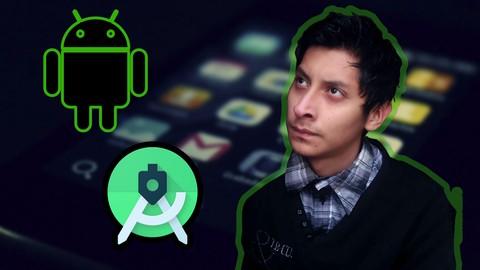 Aprender a crear aplicaciones sin Programar / Android Studio