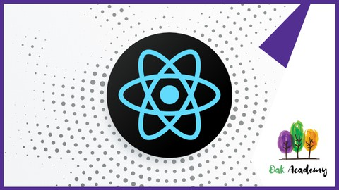 React Native: React Native with Hooks and Context
