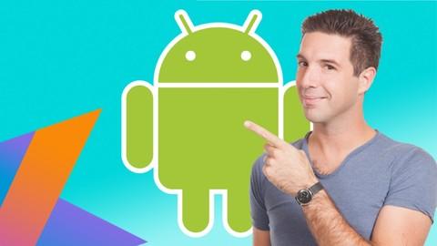 1H Pour créer votre première app Android