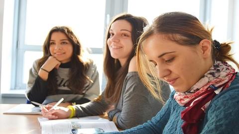Master English Language: Intensive English Speaking Course
