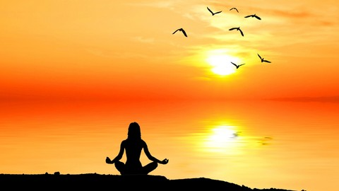 Cosmic Healing ~ Pranayama for Immunity & Vitality