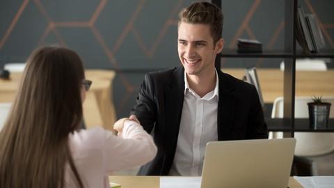 Campus to Corporate - Get a Job for Recent Graduates