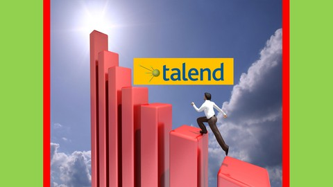Talend Data Integration With 13 Talend Practical Assignments