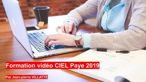 CIEL Paye 2019