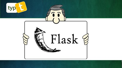 "Flask - Full Stack - a truly engaging ""zero to know"" Part 1"