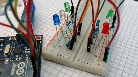 Arduino - Do Básico ao Avançado (Completo)