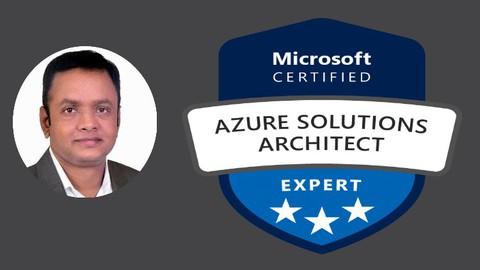 AZ-304: Microsoft Azure Architect Design Practice Tests