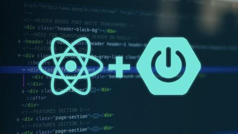 Iníciate como Full Stack Developer con Spring Boot y React