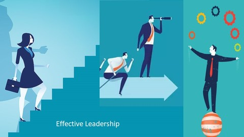 How to be Effective Leader