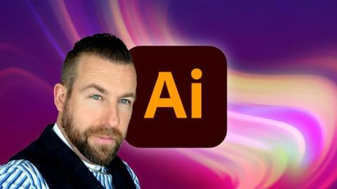 Adobe Illustrator CC 2021  - Ultimate Beginners Course