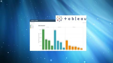 Tableau Fundamentals for Aspiring Data Scientists