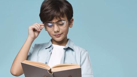 Speed Reading Masterclass: Read 1 Book Each Week
