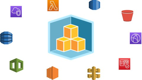 AWS CDK Solutions Constructs - Infrastructure as Code