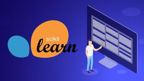 Machine Learning Bootcamp w języku Python cz.III - Ćwiczenia