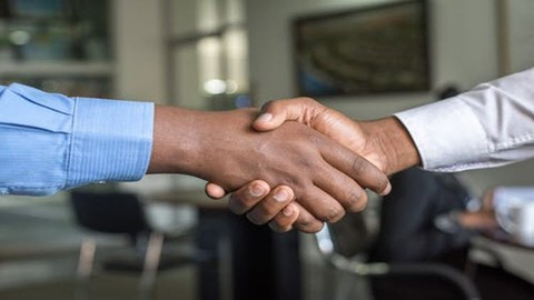 Reaching the end of the Job Seeking Process and Negotiations