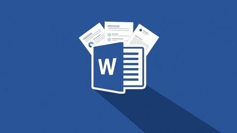 Mastering Microsoft Word 2019 and 365 Training Tutorial