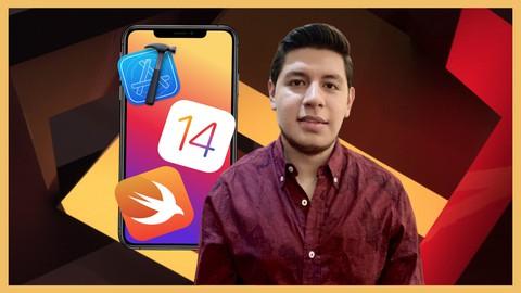 Desarrollo de Apps para iOS con Xcode 12 para Principiantes