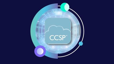 CCSP - Certified Cloud Security Professional Practice Exam
