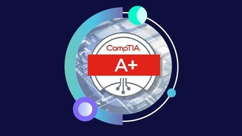 CompTIA A+ Core II Exam(220-1002) Practice Test