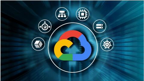 Google Certified Professional Cloud Architect Practice Exam