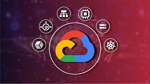 Google Certified Associate Cloud Engineer Practice Exam
