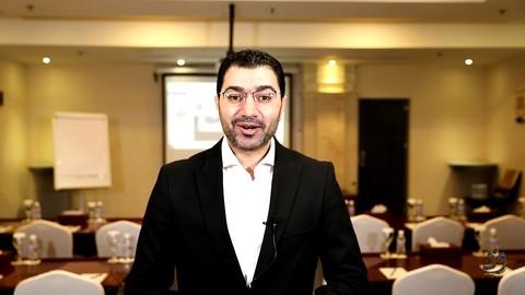 أقوي كورس عربي لإعلانات سناب شات من البداية للإحتراف