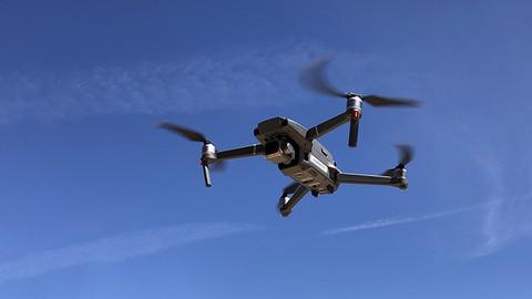 Beginners DJI Ground Station Pro  - Autonomous Drone Flight