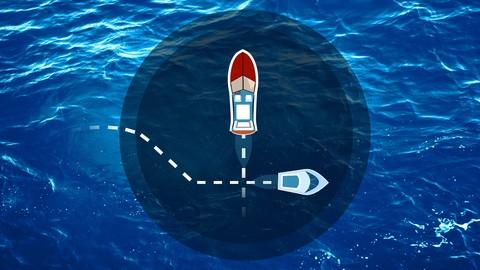Mastering COLREGs | Marine navigation rules