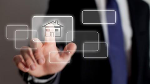 Sistema para Gestão de Imobiliárias JSP