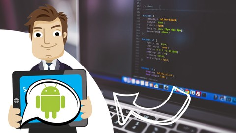Android App Development Course in Tamil