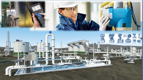 Industrial Instrumentation and Control Devices