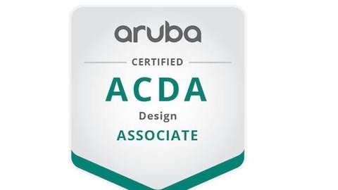 Aruba Certified Design Associate Exam HPE6-A66