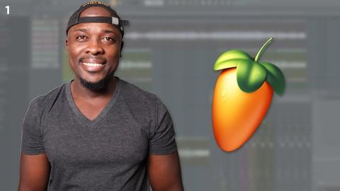 FL Studio 20 - Mixing & Mastering Course in FL Studio