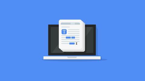 Google Docs - Advanced
