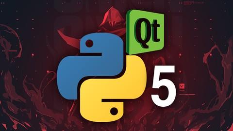 PyQt5 Python - Разработка графических интерфейсов (GUI)