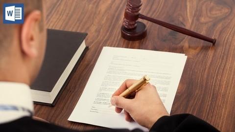 Microsoft Word 2019 & 365 for Lawyers Training Tutorial