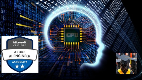 AI-100 Designing And Implement Azure AI Solution Exam Prep