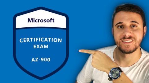 Microsoft Azure: Simulado para prova AZ900 - Atualizado 2021