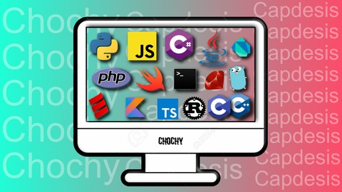 Introducción a la Programación en Varios Lenguajes