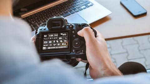 Princípios da fotografia