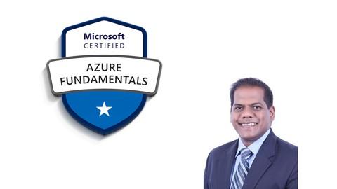 AZ-900: Microsoft Certified Azure Fundamentals