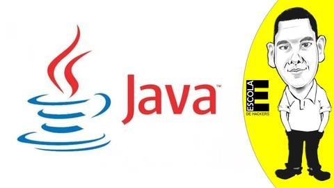 Curso Introdutório de Java para Iniciantes (VERSÃO ANTIGA)