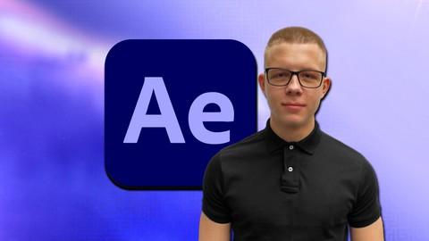 Adobe After Effects CC 2021 - Lerne alles von A-Z !