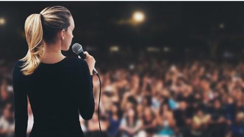 Mastery in Public Speaking