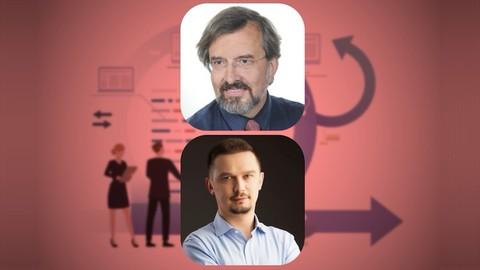 OKR Goal Setting Framework, Agile Objectives Management