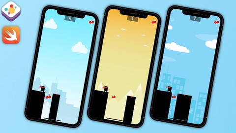 Swift 5: Stick Hero Game - Monetize With Ads & IAP