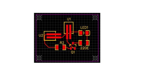 PCB Design Basics for Surface Mount ( SMD ) Components