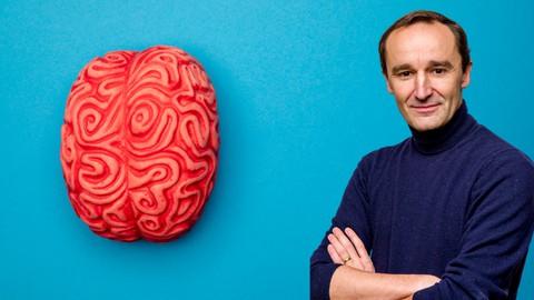Domine o seu cérebro: Neurociência e desenvolvimento pessoal