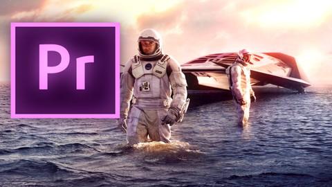 Adobe Premiere Pro Eğitimi (Hollywood Modu)